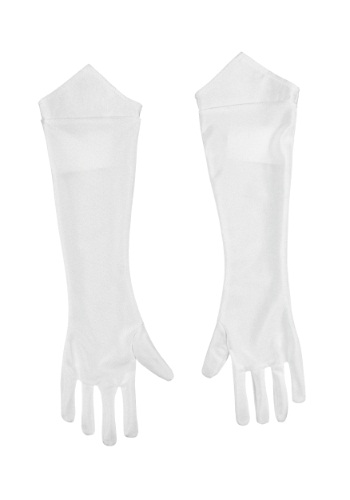 Princess Peach Child Gloves