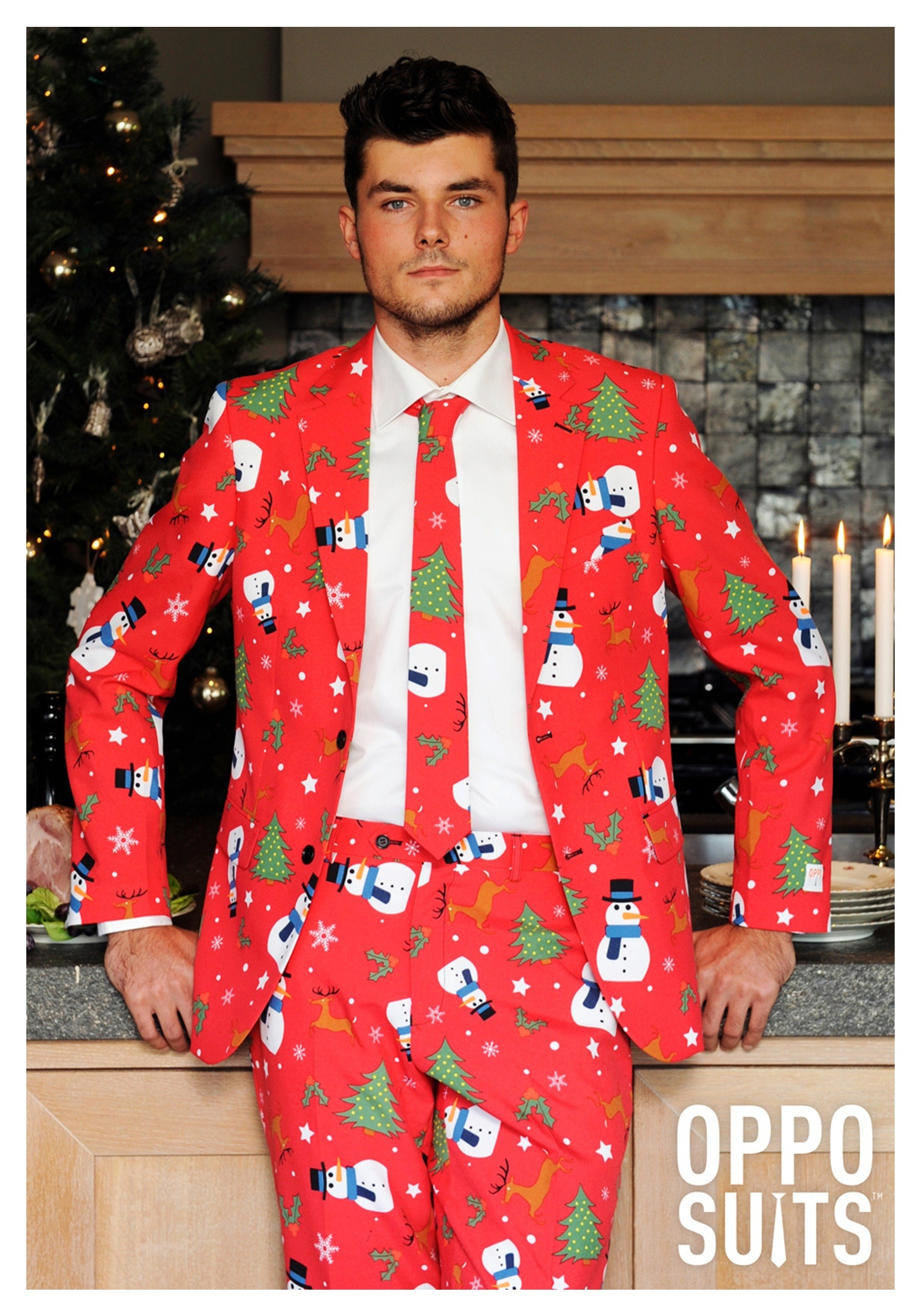 Funny christmas sweaters for mens
