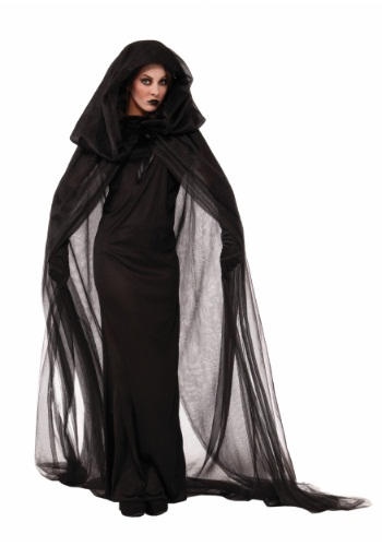 Dark Sorceress Dress For Women