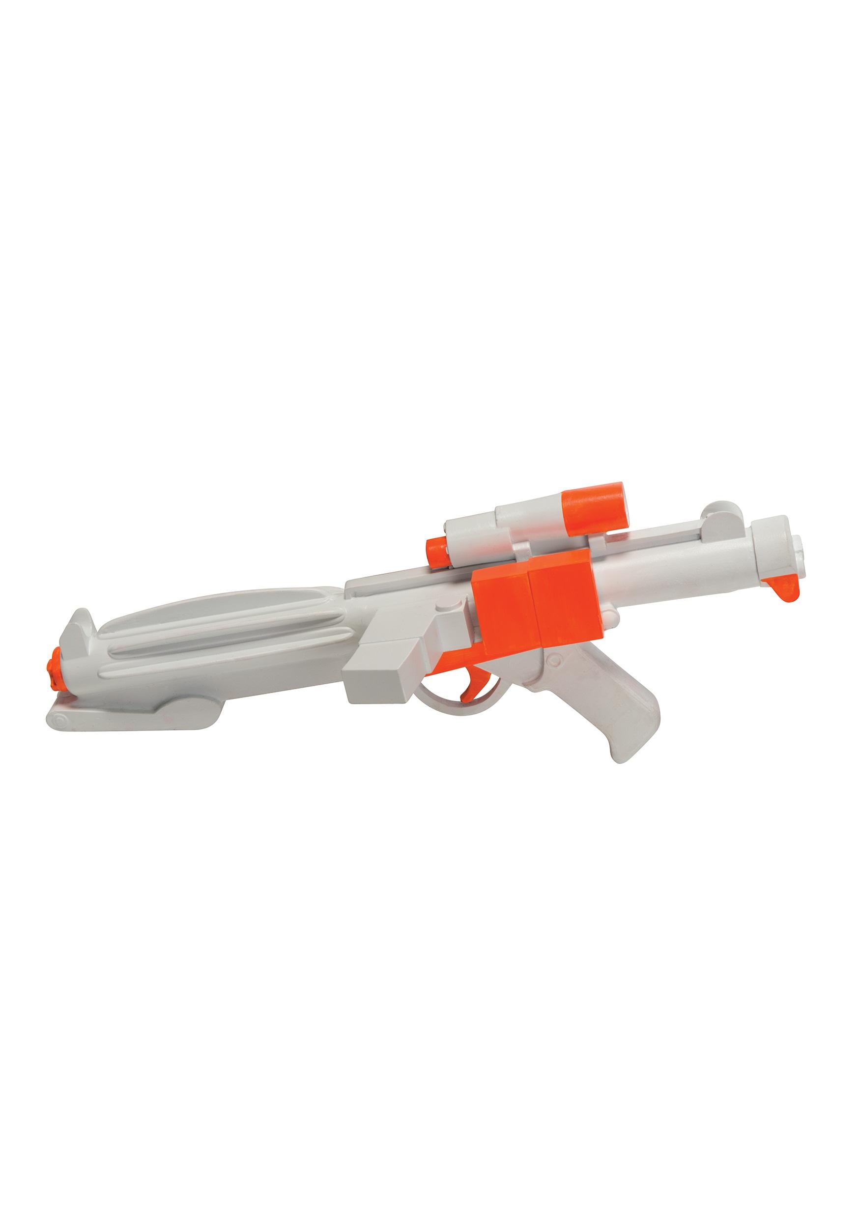 Star Wars Stormtrooper Blaster RU35507