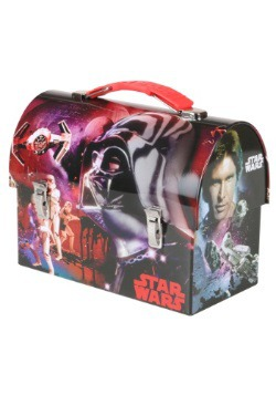 Star Wars Tin Lunch Box