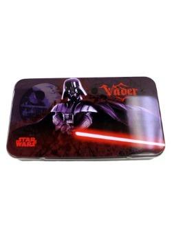 Darth Vader Tin Pencil Box