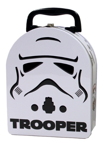 Stormtrooper Tin Lunch Box
