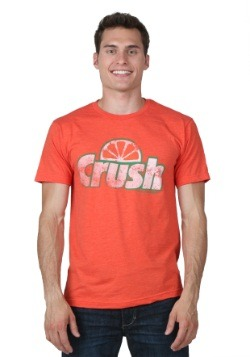 Orange Crush Men's T-Shirt