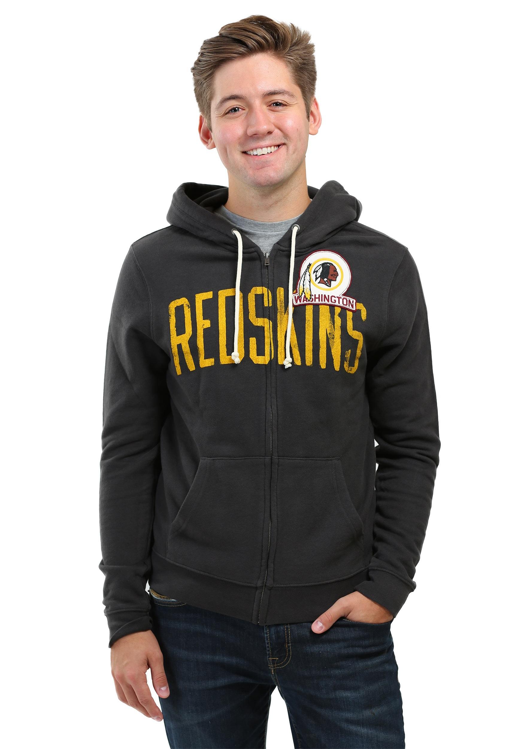 Washington hoodies