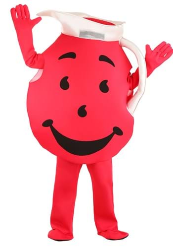 Kool-Aid Adult Deluxe Costume Update
