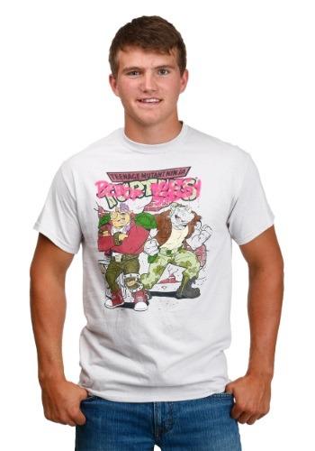 TMNT Bebop & Rocksteady T-Shirt
