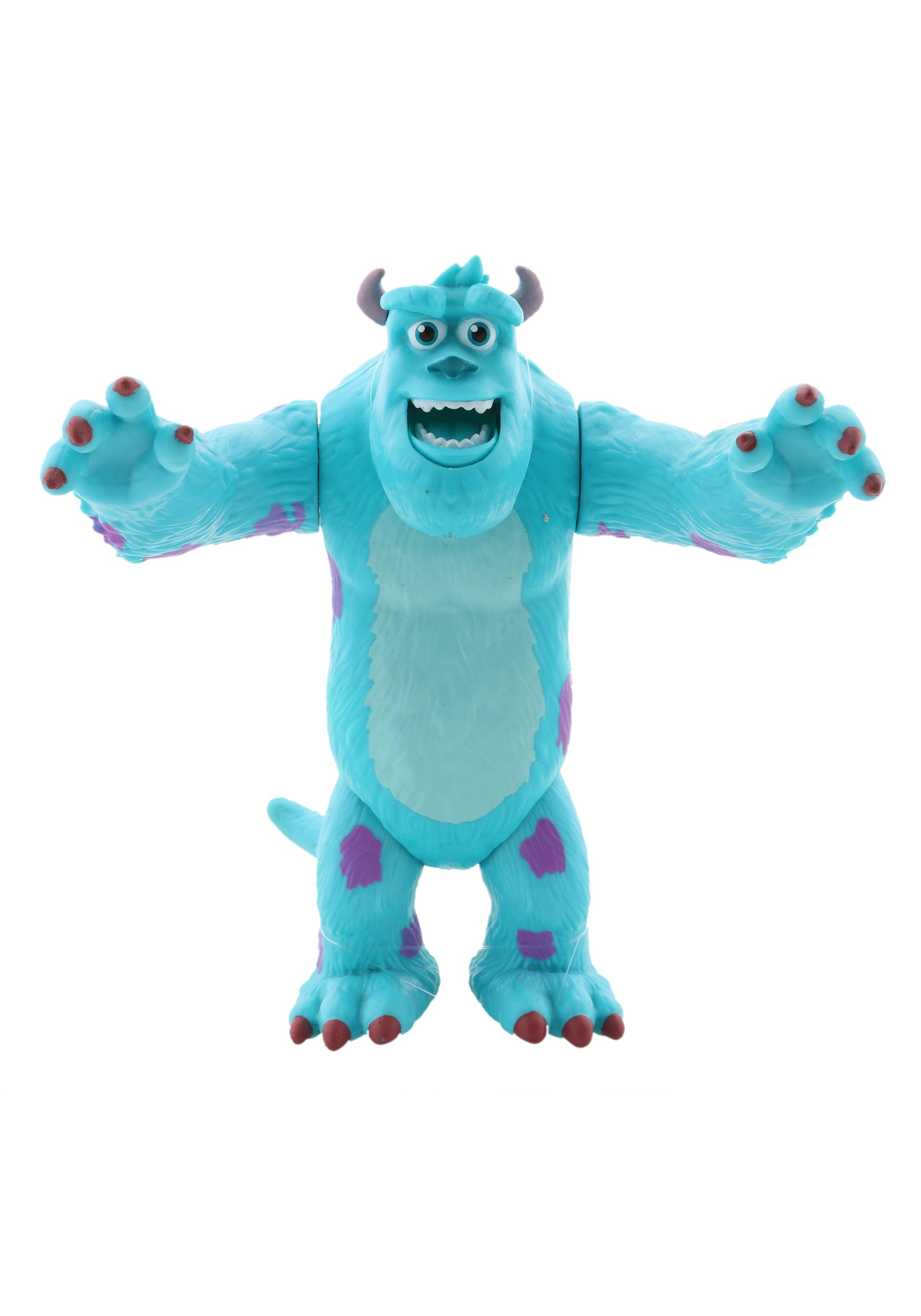 Monsters university scare majors sulley figure voltagebd Image collections