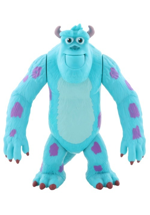 Monsters University Scare Majors Sulley Figure arms down