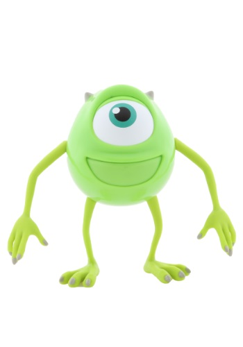 Monsters University Scare Majors Mike Wazowski Figure