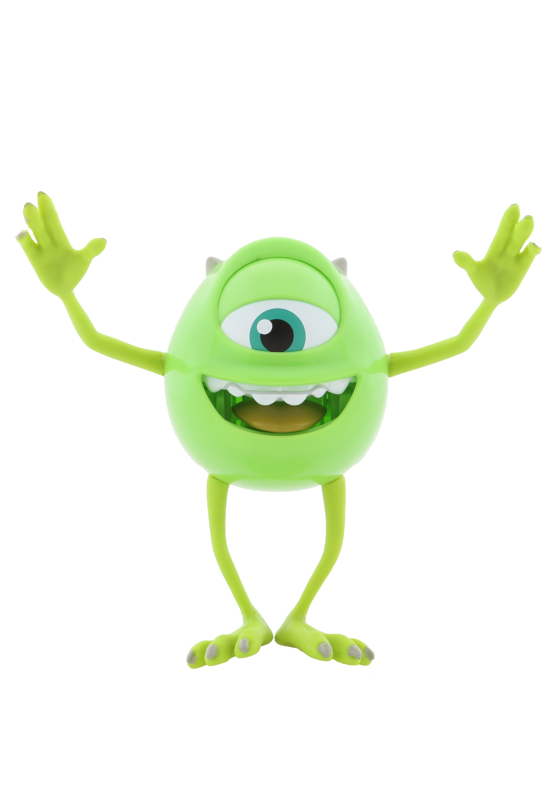 how to draw mike wazowski monsters university