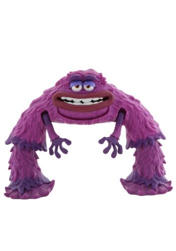 Monsters University Scare Majors Art Figure