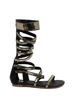 Warrior Womens Sandals