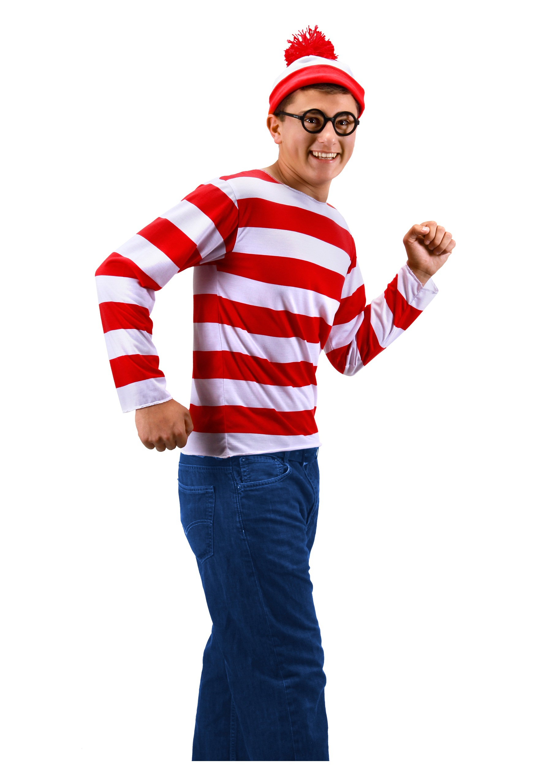 Where S Waldo Dog Costume