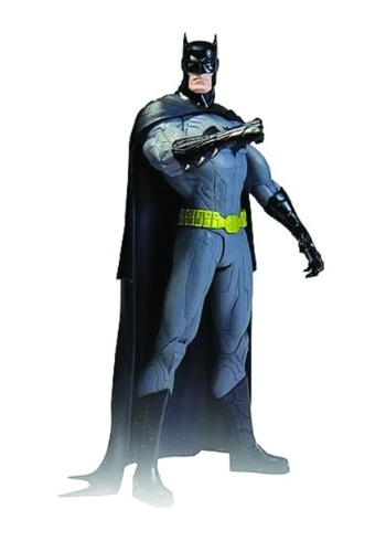 DC Comics New 52 Batman Action Figure DCJUL128115