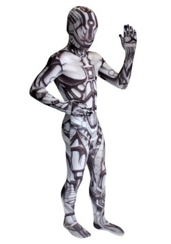 The Android Morphsuit For Kids