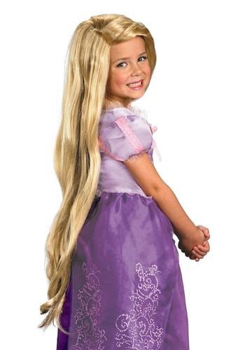 Girl's Tangled Wig