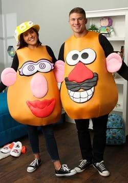 Toy Potato Head CostumeUpdated