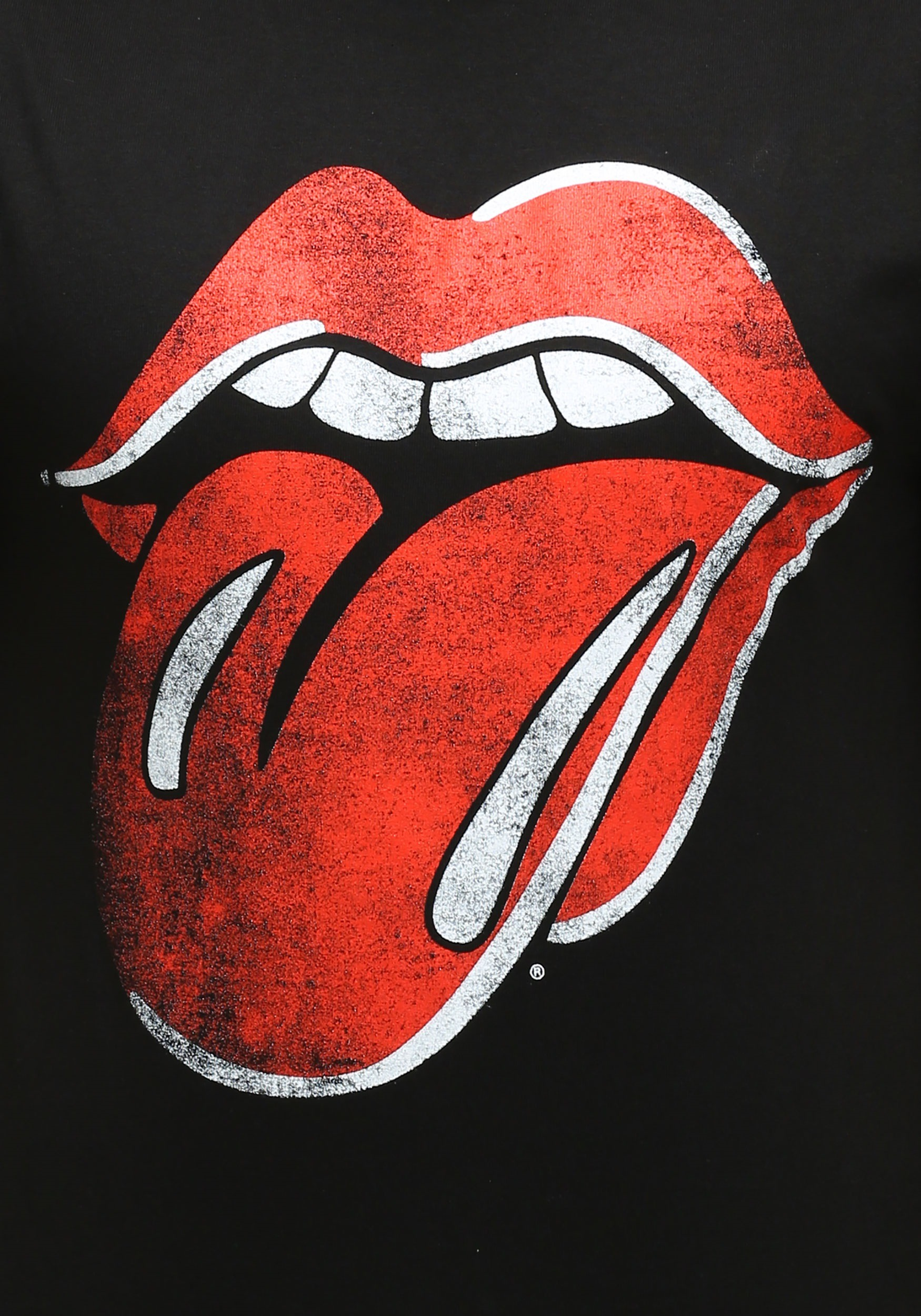 Rolling Stones Retro Tongue T-Shirt