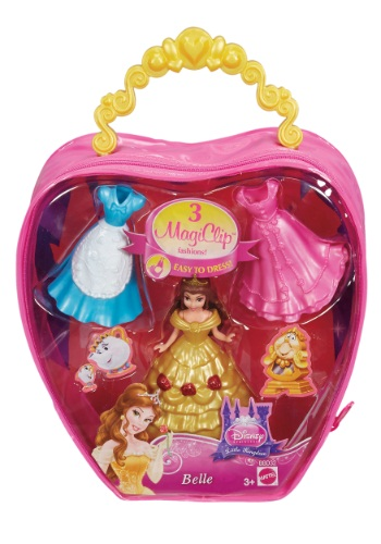 Disney Princess Magiclip Belle Fashion Bag