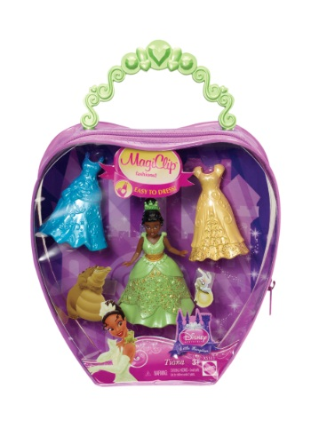 Disney Princess Magiclip Tiana Fashion Bag