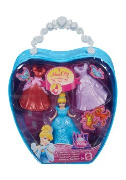 Disney Princess Magiclip Cinderella Fashion Bag