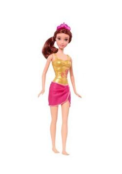 Disney Princess Belle Bath Doll