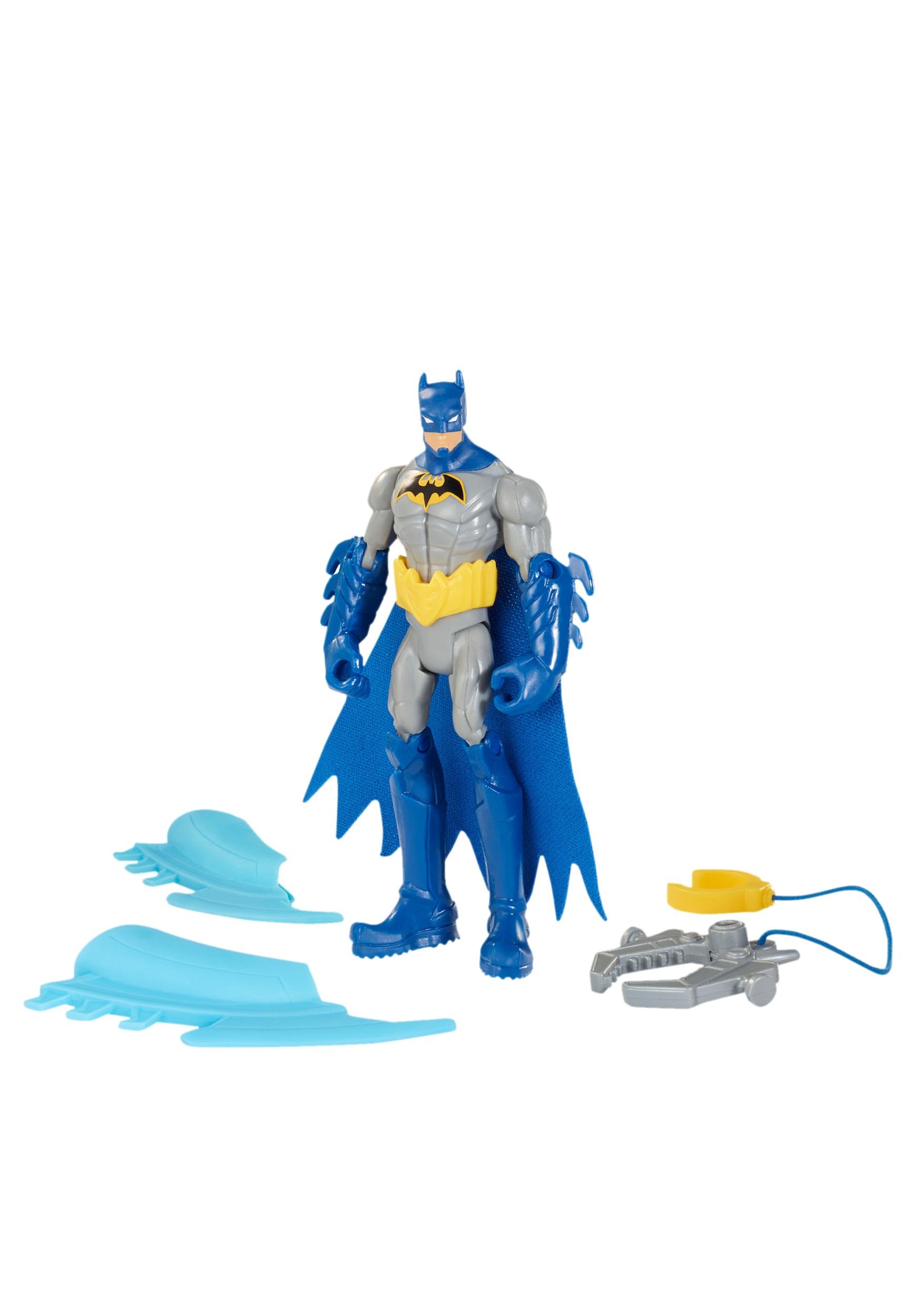 "Batman Batarang Claw 4"" Figure MLBHC67"