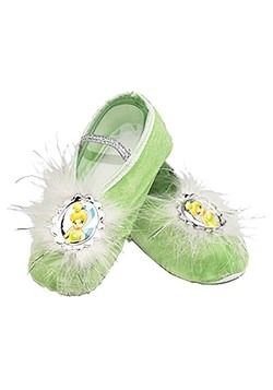 Tinkerbell's Ballet Slippers Update 1