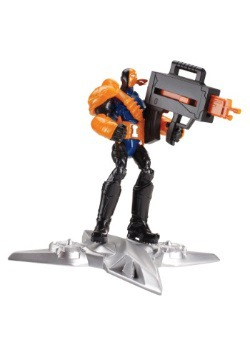 "Deathstroke Destroyer 4"" Figure"