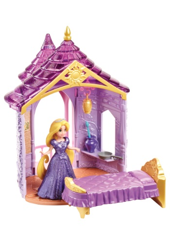 Disney Princess Little Kingdom Magiclip Rapunzel