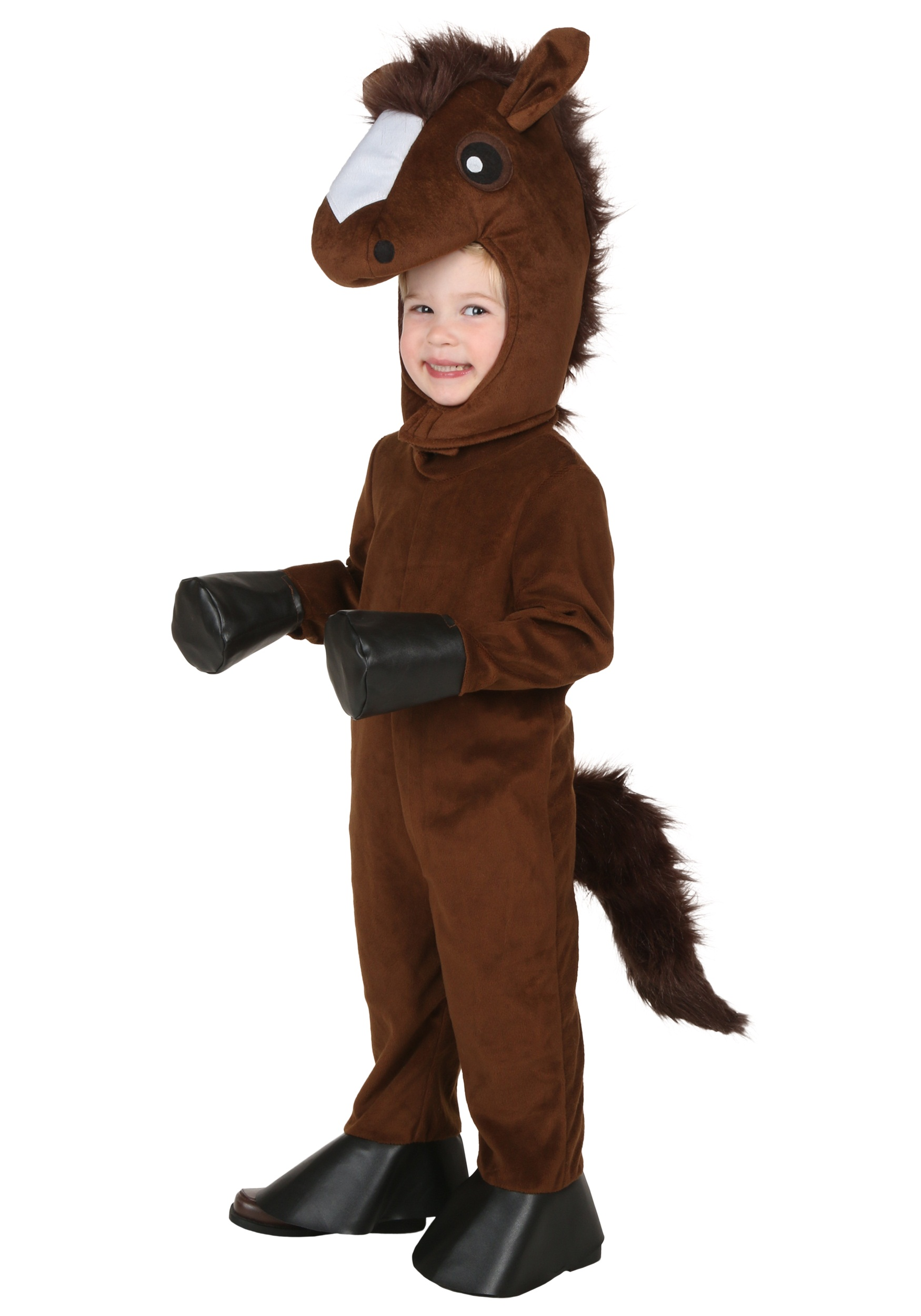 Happy Horse Toddler Costume