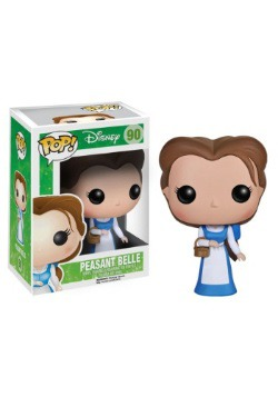POP Disney: Beauty and the Beast Peasant Belle
