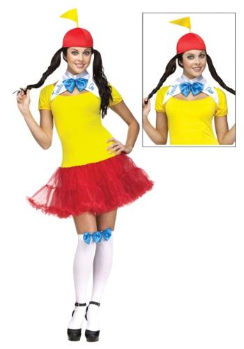 Sexy Tweedle Dee/Dum Adult Costume