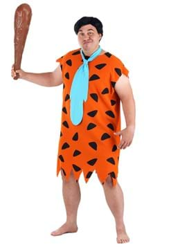 Plus Size Fred Flintstone Costume Main UPD