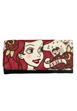 Disney Ariel True Love Wallet