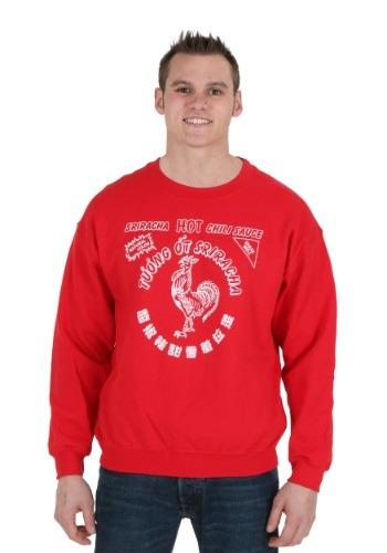 Sriracha Logo Sweatshirt