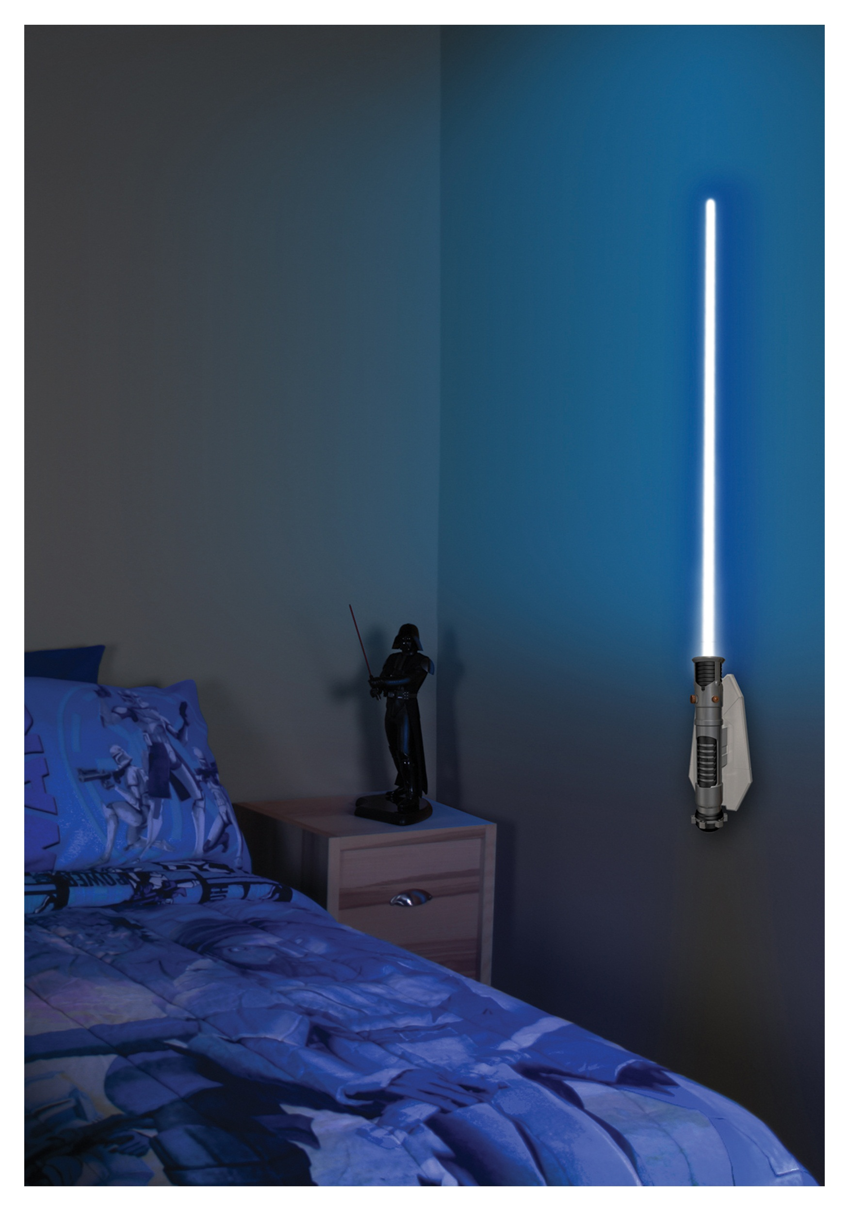 Room Light Obi Wan Kenobi Lightsaber