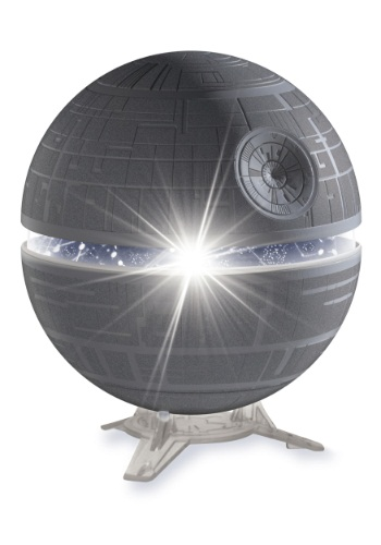 Death Star Planetarium