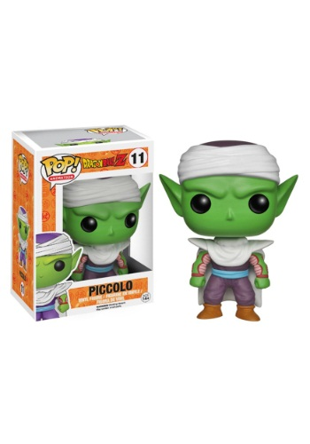 POP! Animation: Dragon Ball Z - Piccolo FN3993-ST