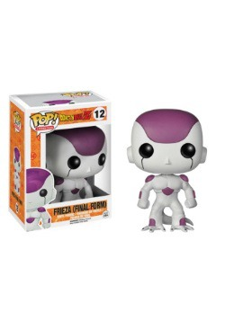 POP! Animation: Dragon Ball Z - Frieza