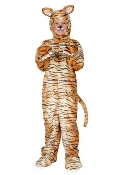 Tiger Costume for Kids