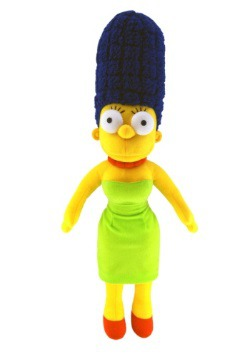 Marge Simpson Plush