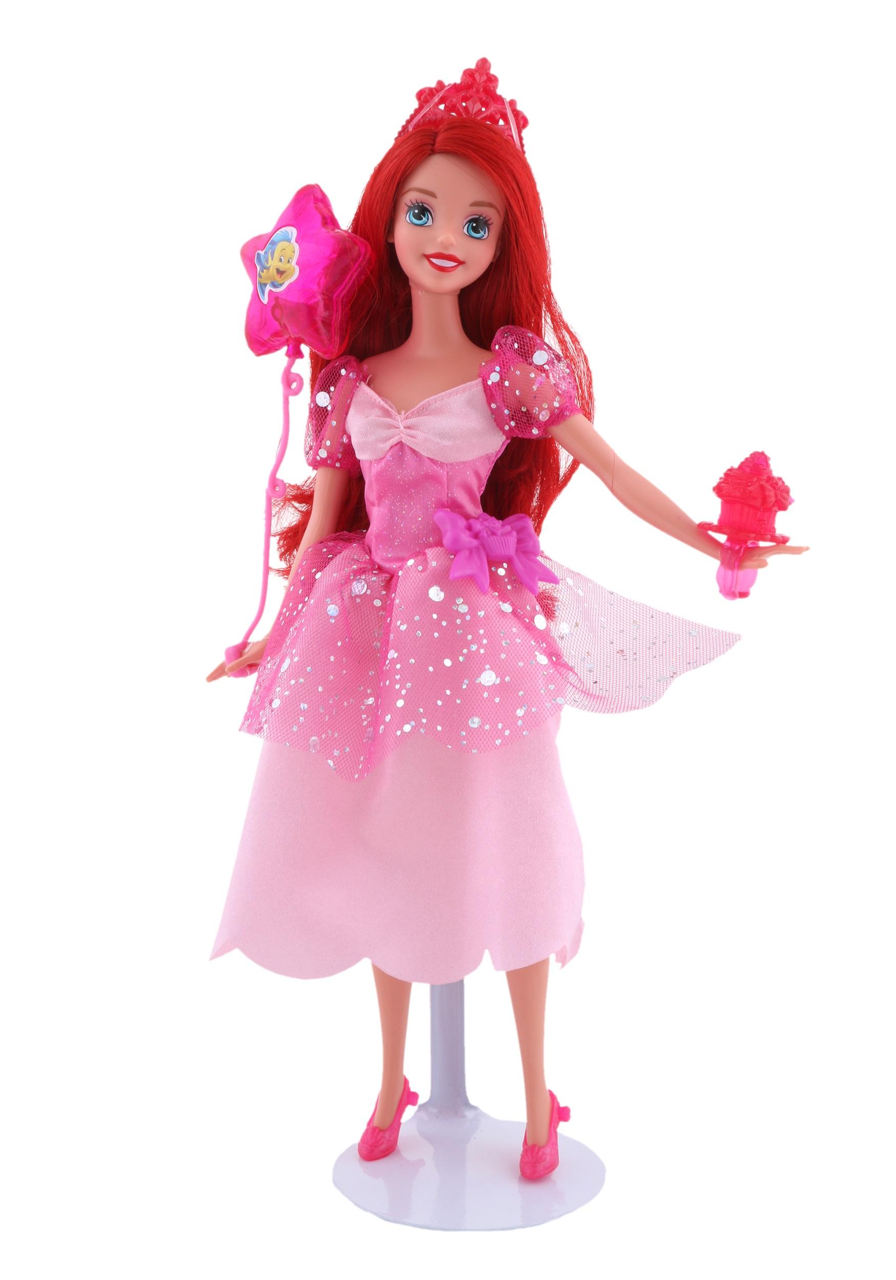 Disney Party Princess Ariel Doll