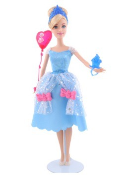 Disney Party Princess Cinderella Figure