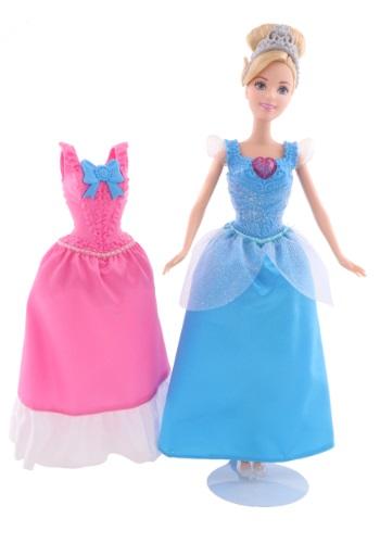 Disney MagiClip Cinderella Figure