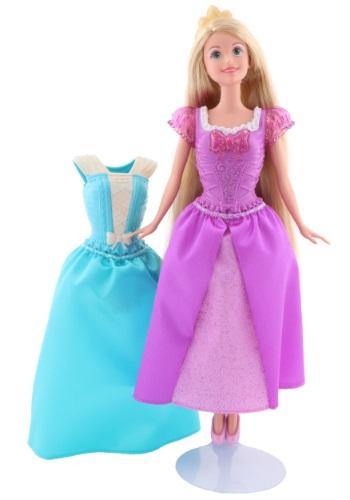 Disney Magiclip Rapunzel Doll