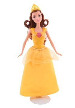 Disney Magiclip Belle Doll