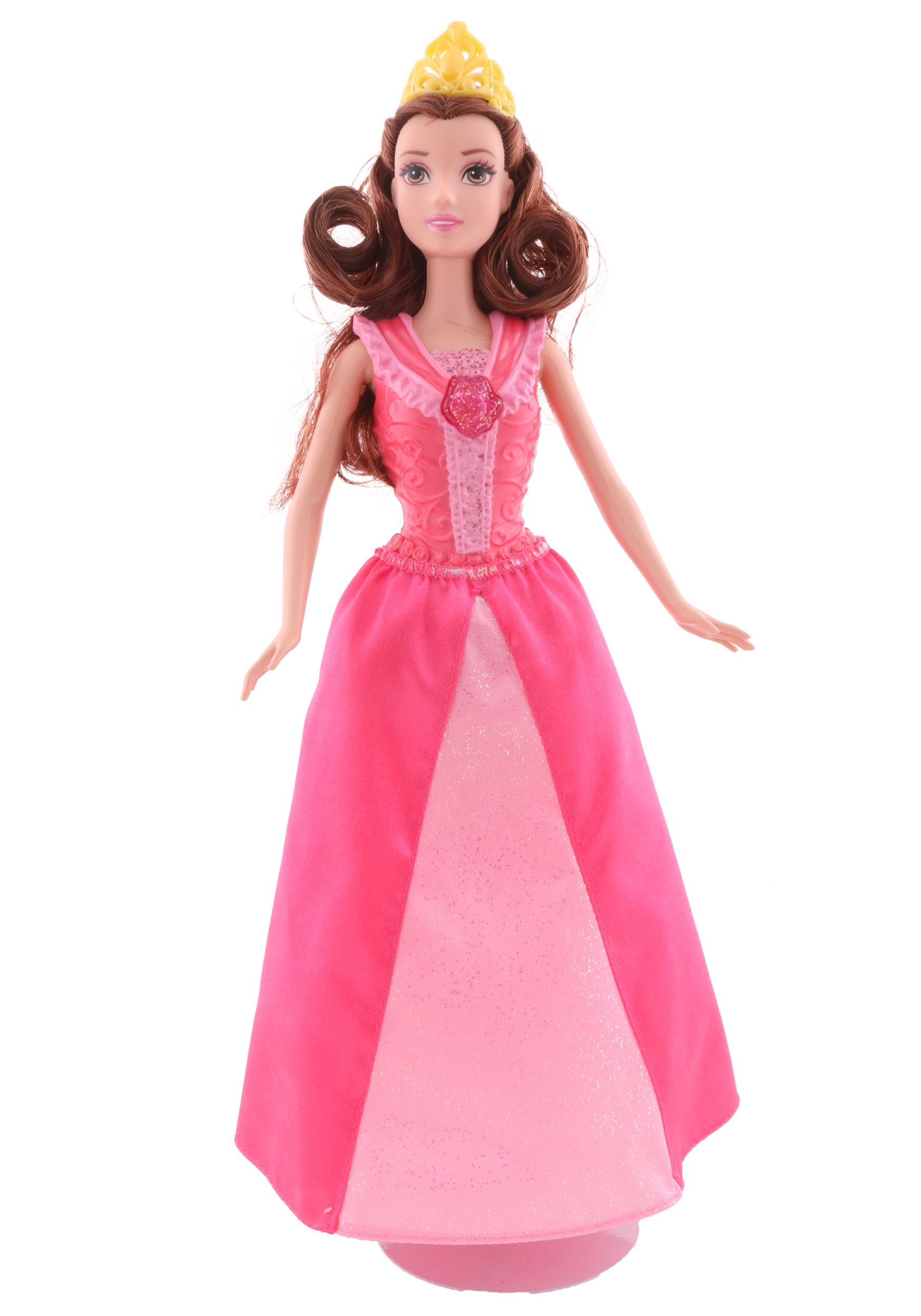 Fun Lamps Disney Magiclip Belle Doll