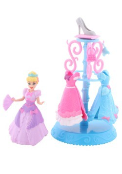 Disney Magiclip Cinderella Fashion Collection